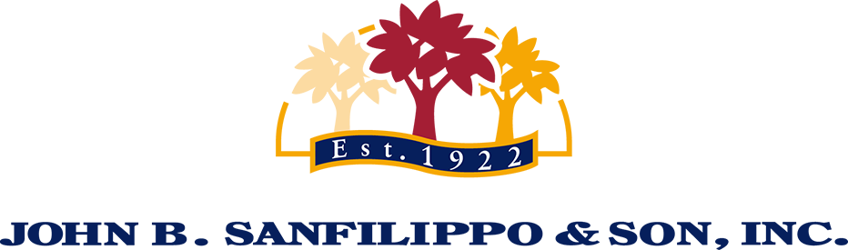 John B. Sanfilippo & Son, Inc. Retina Logo